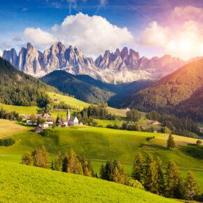 3 Tage Sölden im TOP 4* Hotel inkl. Frühstück, Wellness, Ötztal Premium Card & Extras für 119€