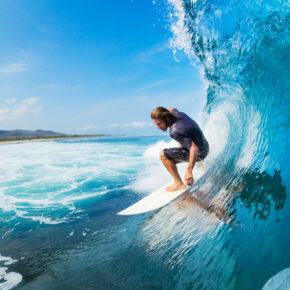Die TOP 10 der unglaublichsten Surfspots der Welt