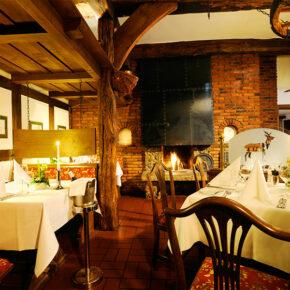 Vila Vita Burghotel Restaurant