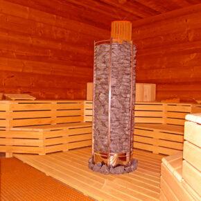 Allgäu Alpenhotel Sauna