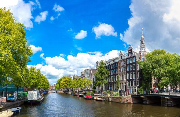 Amsterdam Wochenende Angebot