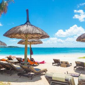 Traumurlaub: 9 Tage auf den Bahamas im Strandapartment mit Flug & Fähre nur 678 €