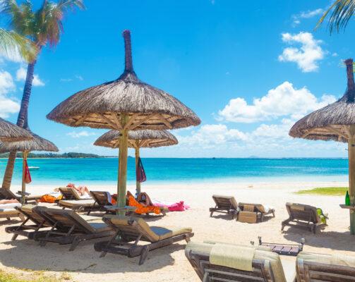 Bahamas Entspannen