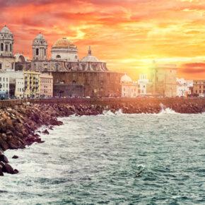 4 Tage Südspanien inkl. Flug, Ferienwohnung & Mietwagen nur 114 €