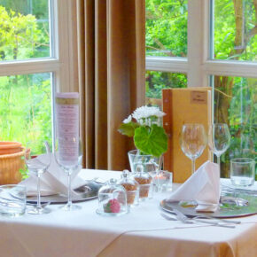 Hotel Gutshof Restaurant