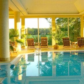 Hotel Gutshof Schwimmbad