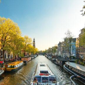 Jaz Amsterdam Hotel Grachten