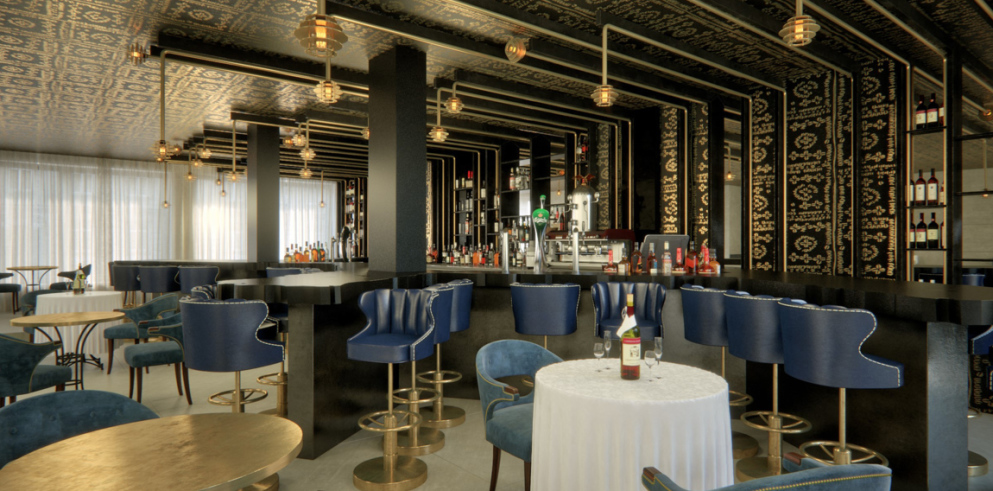 Mercure Hotel Raphael Wien  Wien