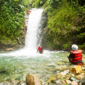 Rafting in Chiemgau: 3 Tage im TOP 4* Hotel mit Frühstück, Rafting-Tour & Sauna ab 99€