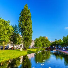 Städtetrip: 2 Tage Rotterdam im zentralen TOP 4* Hotel mit Frühstück für 39€