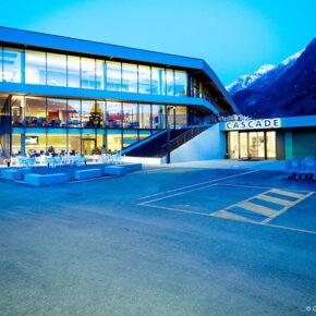 Spangelwirt Südtirol Frontansicht