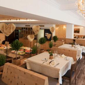 Spangelwirt Südtirol Restaurant