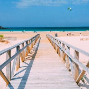 Spanien: 7 Tage Costa de la Luz im TOP 4* Hotel (94%) mit Frühstück für nur 242 €