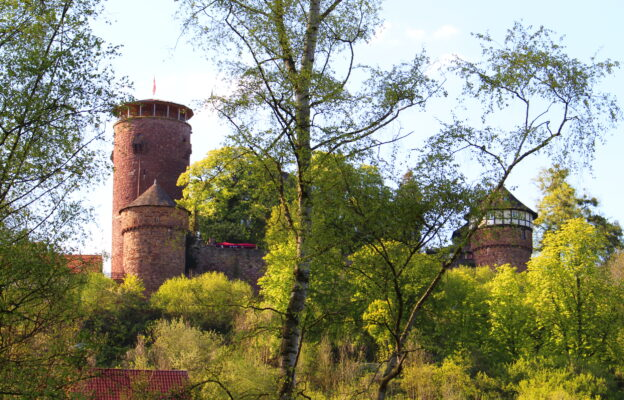 Mittelalter Trendelburg