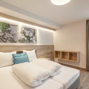 ALP Tirol Hotelzimmer