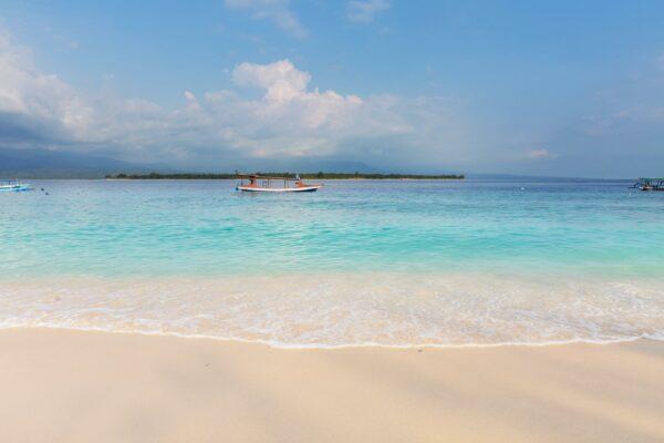 Gili Bay Bali