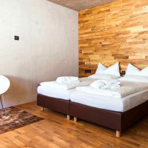 Arlmont Tirol Hotelzimmer