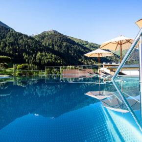 Arlmont Tirol Pool