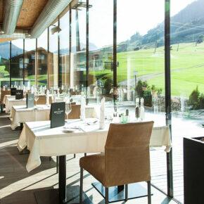 Arlmont Tirol Restaurant