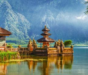 15 Tage auf Bali im TOP 4* Hotel mit Frühstück & Flug nur 475€