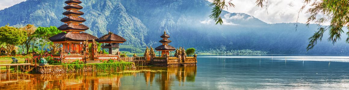 Bali Kracher: 17 Tage in 5* Luxus-Villa und Bed & Breakfast inkl. Frühstück & Flug nur 540€