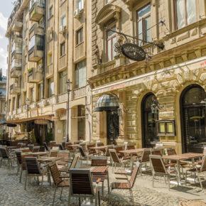 4 Tage Partytrip übers Wochenende nach Bukarest mit Hotel & Flug nur 43€