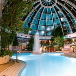 Westfalen Therme Hauptbecken