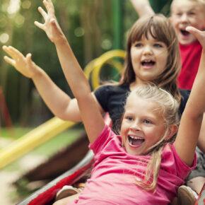 4 Tage im 5* Ferienpark Hunzedal in Holland im Ferienhaus ab nur 59 €