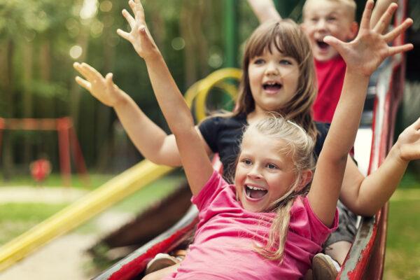 Ferienpark für Kinder