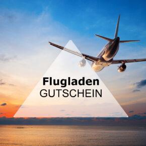 Flugladen Gutschein – 10 € Rabatt auf alle Buchungen von Flügen