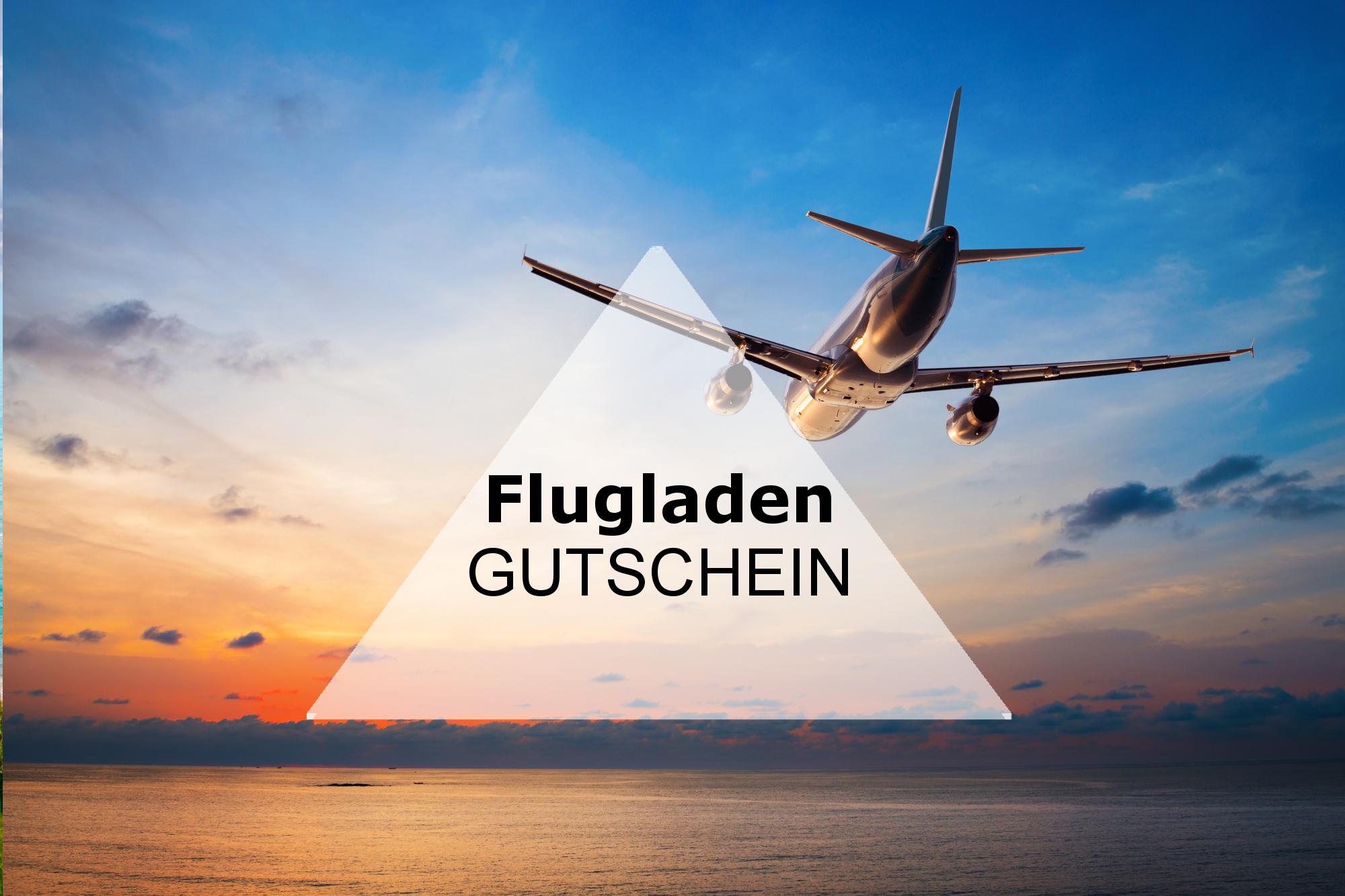 Flugladen gutschein 20 rabatt auf alle fl ge for Bodendirect 20 rabatt