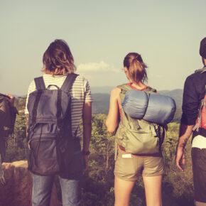 Wohin reisen? Die besten Reiseziele im Sommer