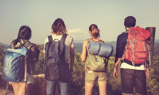Reiseziele im Sommer
