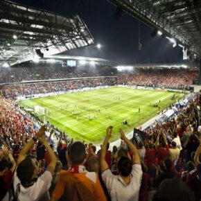 Bayern München - Manchester City: Ticket & Übernachtung inkl. Frühstück ab 59 €