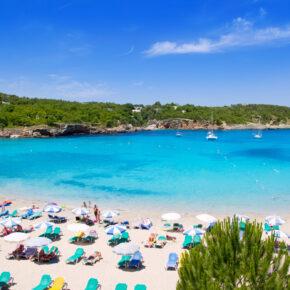 7 Tage auf Ibiza im 3.5* All Inclusive Hotel mit Flug & Transfer nur 323€