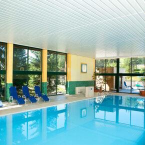 Katschberghof Rennweg Schwimmbad