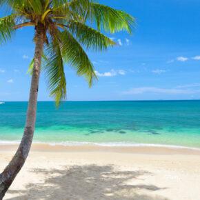 Lastminute Inselurlaub in Thailand: 14 Tage auf Koh Lanta mit Unterkunft & Flug nur 402€