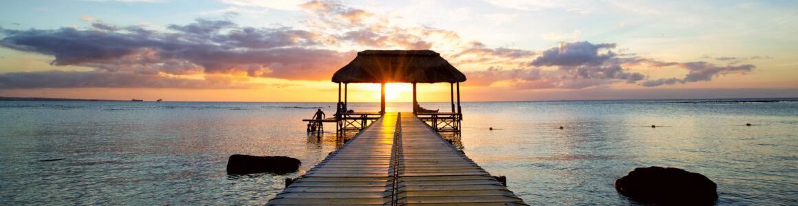 Unter Palmen: 15 Tage Mauritius mit TOP Unterkunft, Frühstück & Flug nur 549€