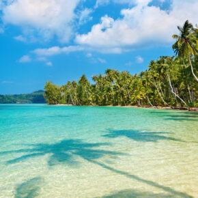 Paradies: 21 Tage Mauritius mit Unterkunft & Direktflug nur 569€