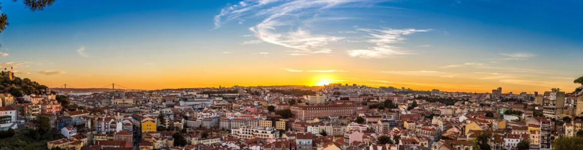 Lissabon: 3 Tage mit guter Unterkunft, Frühstück & Flug nur 74€