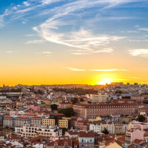 Städtetrip Lissabon: 3 Tage in Portugal mit Unterkunft & Flug nur 79€
