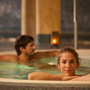 Wellness-Wochenende am Chiemsee: 2 Tage im 4* Hotel mit Frühstück nur 41€