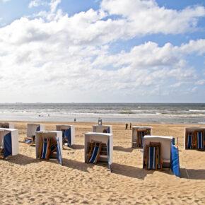 Holland: 3 Tage Den Haag im TOP 5* Crowne Hotel inkl. Frühstück & Wellness nur 99€