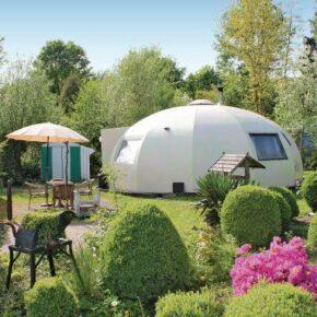 1 Woche Urlaub im UFO in Holland ab nur 70 €