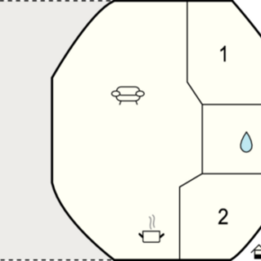 UFO Zimmer