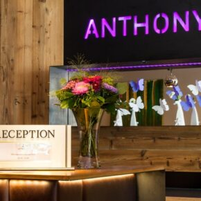 Wellness am Wochenende in St. Anton: 3 Tage TOP 4* Hotel mit Frühstück & Extras nur 119 €