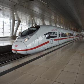 Mit der BahnCard Aktion sparen: BahnCard 25 in der 2. Klasse ab heute für nur 24,90€