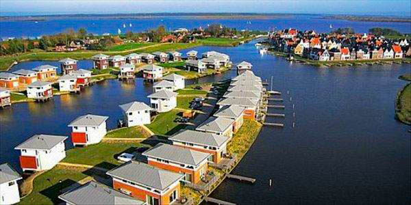 Ferienpark Landal Esonstad