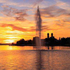 3 Tage Bodensee: TOP 3* Hotel inkl. Frühstück & Welcome Drink nur 89 €