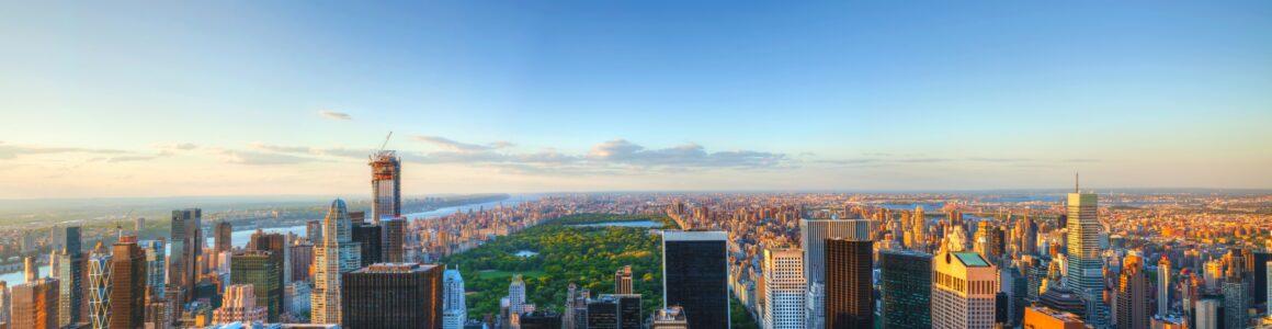 8 Tage New York im 3* Hotel in Manhattan mit Flug nur 497€